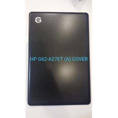 Hp G62-A26ST, G62-A27ET LCD COVER