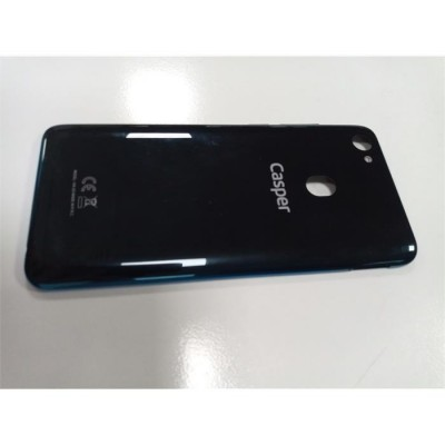 Casper  BATTERY COVER G3 GREEN - CASPER G3 ARKA KAPAK