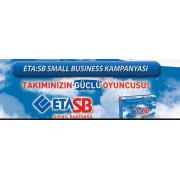 ETA SB SMALL BUSINESS KAMPANYASI