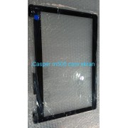 CASPER M500 CAM EKRAN  PANEL M500 (B COVER) + glass