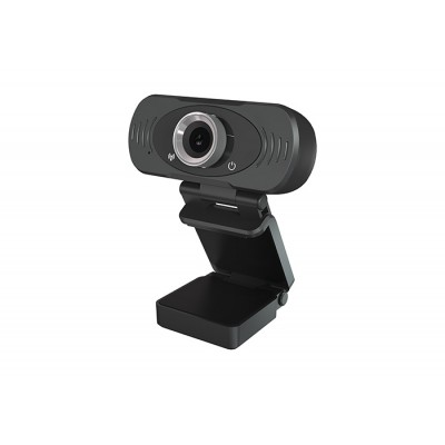 Everest Original SC-HD03 1080P Full HD Metal Tripod Hediyeli Webcam Usb Pc Kamera