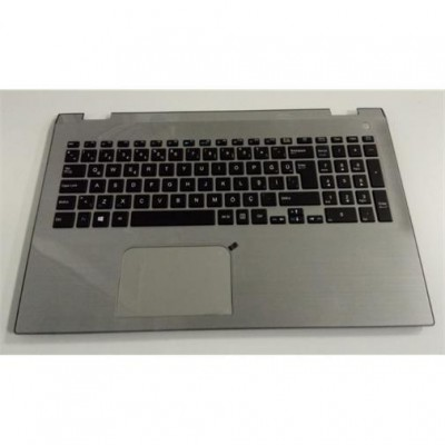 Casper F800 C COVER +KB GREY LEDLİ