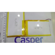 Casper Via T1 Batarya FT2974117P 12.025 Wh 37V